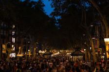 Audio «Barcelona übt sich in Mut und Solidarität» abspielen