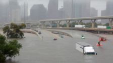 Audio «Wirbelsturm Harvey: Nicht die Windstärke war das Problem» abspielen