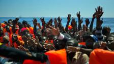 Audio «Italien und Libyen arbeiten wieder enger zusammen» abspielen