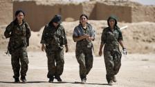 Audio «Der IS verliert in Syrien an Terrain» abspielen