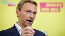 Audio «Auferstehung der deutschen FDP» abspielen