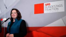 Audio «Knatsch in der SPD» abspielen