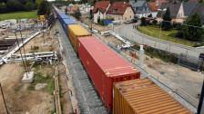 Audio «Lehren aus Rastatt: Es herrscht Regelungsbedarf» abspielen