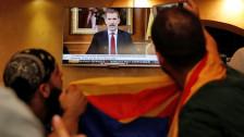 Audio «Der spanische König spricht Klartext» abspielen