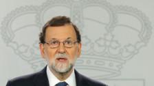 Audio «Rajoy fordert Klarheit» abspielen
