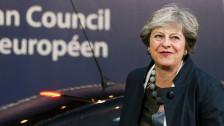 Audio «EU speist Grossbritannien freundlich ab» abspielen