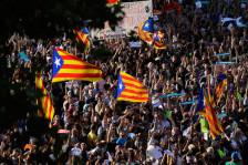 Audio «Wut und Unsicherheit in Katalonien» abspielen
