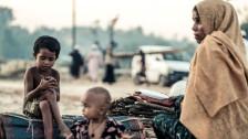 Audio «Uno bettelt um 430 Millionen für Rohingya» abspielen