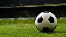 Audio «Lazio-Fans empören mit antisemitischem Aufkleber» abspielen