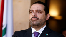 Audio «Libanon im Visier von Saudiarabien und Iran» abspielen