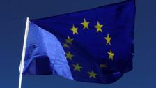 Audio «EU: Startschuss für engere militärische Zusammenarbeit» abspielen