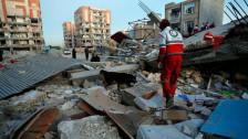 Audio «Kräftiges Erdbeben in Kurdengebiet» abspielen