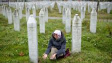 Audio «Lebenslänglich für Ratko Mladic» abspielen