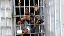 Audio «Evakuierungsplan für Migranten in Libyen» abspielen
