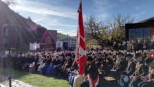 Audio «Der Traum vom Freistaat Südtirol» abspielen