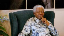 Audio «Betrug am Begräbnis von Nelson Mandela» abspielen