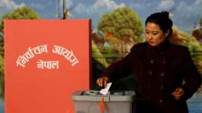 Audio «Wahlen in Nepal versprechen etwas Stabilität» abspielen
