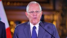 Audio «Peru: Korruptionsvorwürfe gegen Präsident Kuczynski» abspielen