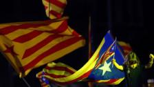 Audio «Katalonien - die Separatisten bleiben stärkste Kraft» abspielen