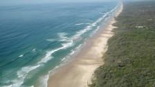 Audio «Australien: Tödliche Quallenart breitet sich aus» abspielen