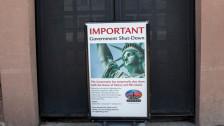 Audio «USA: Budget-Streit legt Verwaltung lahm» abspielen