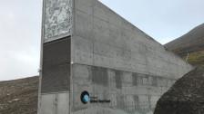 Audio «Die «Arche Noah» auf Spitzbergen» abspielen