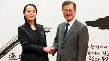 Audio «Wie ist die politische Stimmung in Südkorea?» abspielen