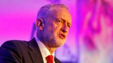 Audio «Jeremy Corbyn will Zollunion mit der EU» abspielen
