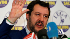 Audio «Die Regierungsbildung in Italien wird schwierig» abspielen