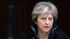 Audio «Britische Regierung verhängt Strafmassnahmen gegen Russland» abspielen
