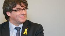 Audio «Puigdemont: «Hat Spanien einen Plan für Katalonien? Wir warten.»» abspielen
