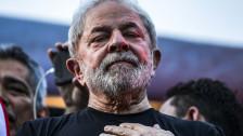 Audio «Brasiliens Präsident muss büssen» abspielen