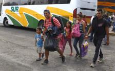 Audio «Honduras: freiwillige Migration oder Vertreibung?» abspielen
