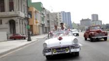 Audio «Kaum Hoffnung auf einen Wandel in Kuba» abspielen