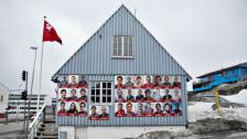 Audio «Grönlands zauderndes «Ja» zur Unabhängigkeit» abspielen