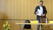 Audio «Die BDP im Baukartell-Skandal» abspielen