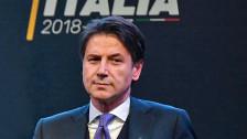 Audio «Italien: Quereinsteiger als Ministerpräsident» abspielen