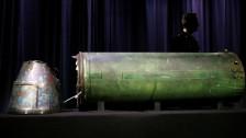 Audio «MH17-Absturz: Neue Beweise gegen Russland» abspielen