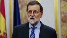 Audio «Rajoy klammert sich an die Macht» abspielen