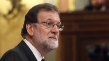Audio «Adios Mariano Rajoy» abspielen