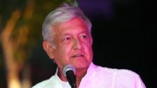 Audio «Mexiko: Der ewige Kandidat liegt vorn» abspielen