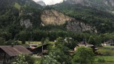 Audio «Weiterhin Explosionsgefahr im alten Munitionslager Mitholz» abspielen