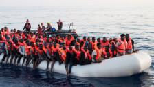 Audio «UNHCR in grosser Sorge» abspielen