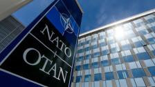 Audio «Wird die Nato stärker mit mehr Geld?» abspielen