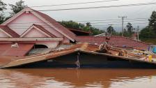Audio «Hunderte vermisster Menschen nach Dammbruch in Laos» abspielen
