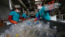 Audio «Sommerserie 4: China will nicht mehr Abfallhalde der Welt sein» abspielen