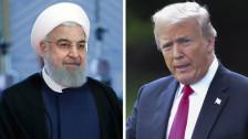 Audio «Wiedereinführung der Sanktionen gegen Iran» abspielen