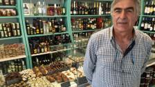 Audio «Griechenland: «Wir haben noch immer zu viele Beamte»» abspielen