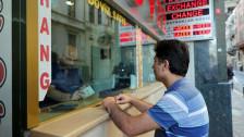 Audio «Währungskrise Türkei: Welches sind die Ursachen?» abspielen