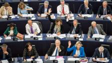 Audio «EU löst Sanktionsverfahren gegen Ungarn aus» abspielen